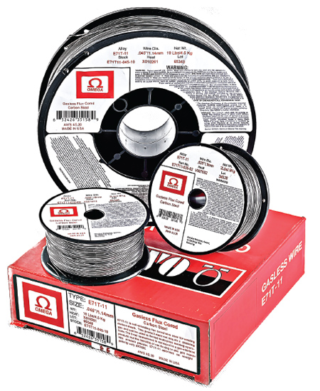 Gasless-Mig-Wire-E71T-GS