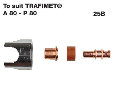 TRAFIMET-A80-P80