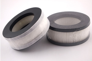 XR267 and XR270 filters