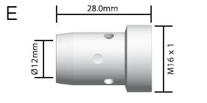 binzel-style-gas-diffusers-E