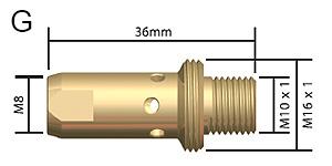 binzel-style-tip-adaptors-G