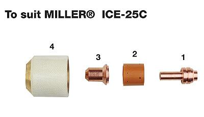 MILLER-ICE-25C