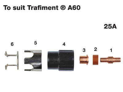 TRAFIMET-A60
