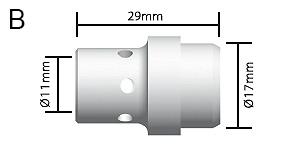 binzel-style-gas-diffusers-B