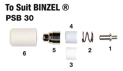 binzel_PSB-30